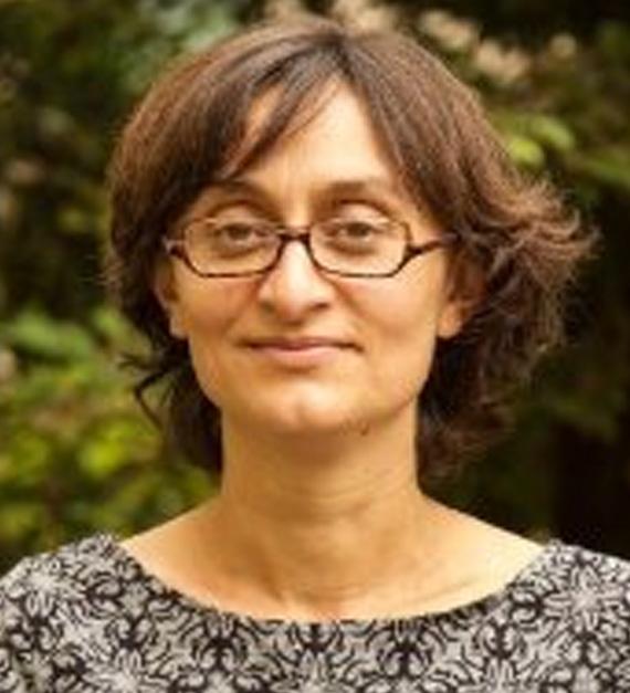 Francesca Pei SURF Stanford Medicine