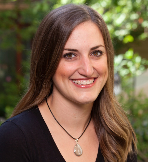 Shannon Feehan SURF Stanford Medicine