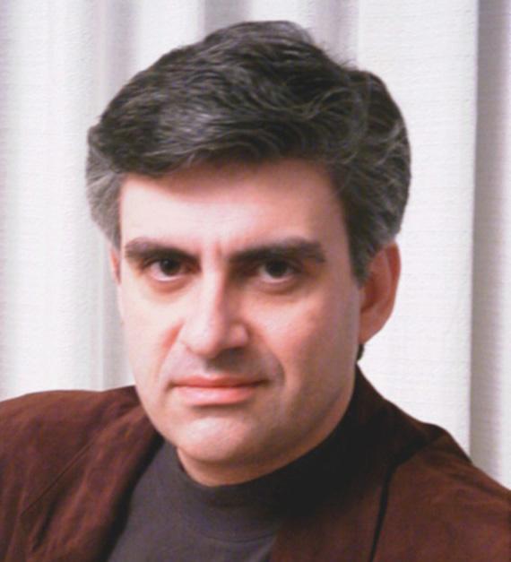 Nicholas Bambos