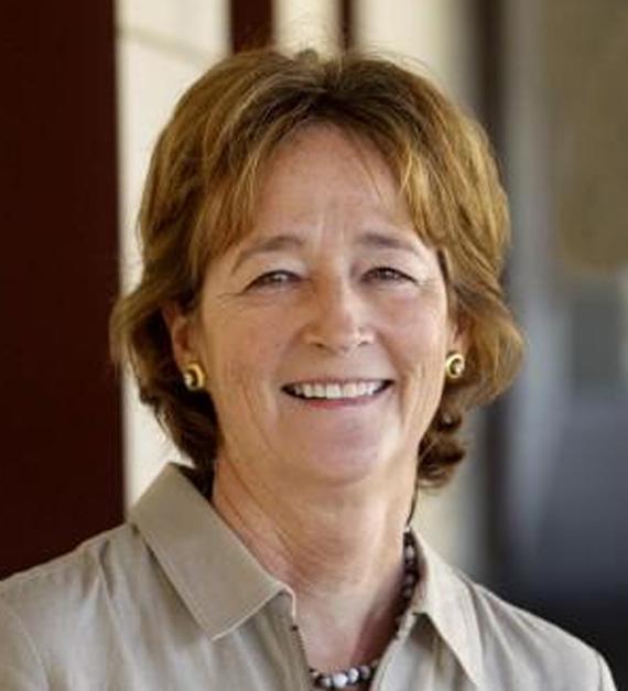 Margaret Brandeau SURF Stanford Medicine